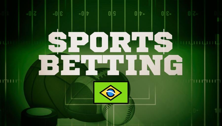 sport betting brazil